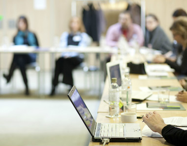 Register for the Incident Reporting and Investigation course