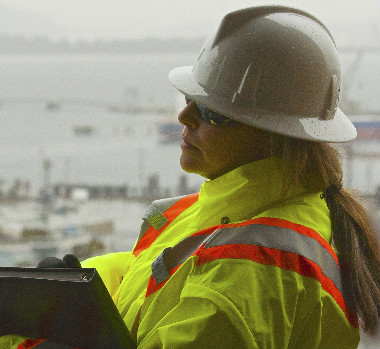 Register for this Workplace Safety course on Managing Contractors.