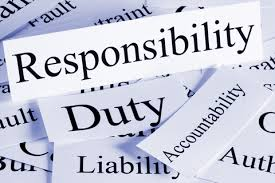 business owner responsibility