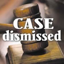 1_case dismissed