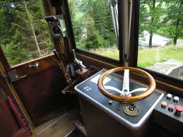 wsh - train drivers