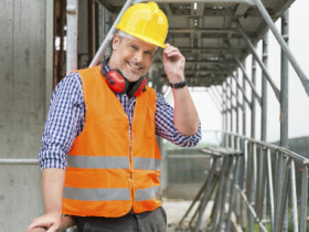 Construction Safety Specialist