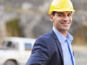 Work Safety Consultant