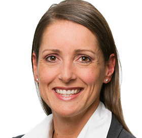 Kate Zahra - HR Professional