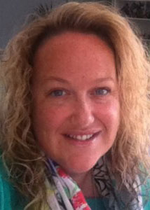 Kerry Semmens - Administration Manager