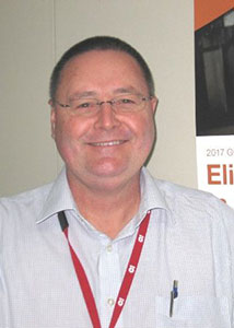 Mike Edwards Occupational Health & Safety Consultant