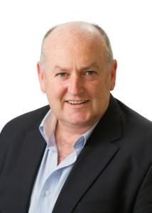 Robert O'Neill - Practice Leader