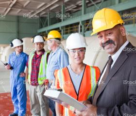 Work Safety Case Studies