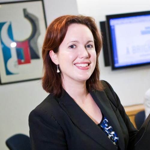Patricia Mahony WHS Consultant